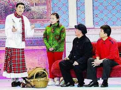 赵本山、小沈阳、毕福剑、毛毛小品《不差钱》