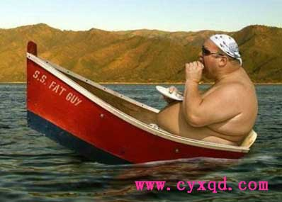 胖子固有一死或重于泰山或重于其他山