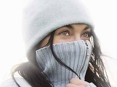 冬季防寒小常识