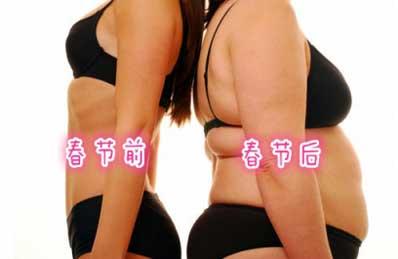 每逢佳节胖三斤