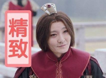 """""""卡粉男孩""""的来源,郭京飞为什么叫""""卡粉男孩""""?"""